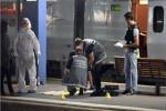مصرع 3 أشخاص وإصابة 4 آخرين في إطلاق نار بفرنسا