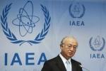 """وكالة الطاقة: إيران أرسلت """"قدرا كبيرا"""" من المعلومات عن ماضيها النووي"""