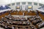 «الأمة الكويتي» يطالب بتوضيح ملابسات حقل الدرة النفطي