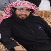 أحمد بن عويد الغنيمي الشراري