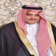 د. محمد بن فرحان الفريح الشراري