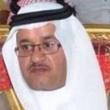 خالد بن فرحان الفريح الشراري