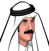 بقلم : خالد بن حمد المالك