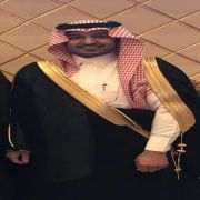 حاتم بن عيد ظليفان الشراري