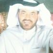 خالد مساعد الشراري